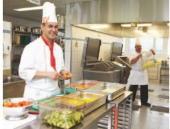 Fonction publique territoriale : vous avez pensé à la cuisine ?