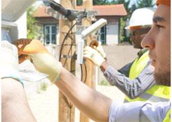 Métiers du très haut débit : 40 000 emplois en vue