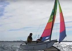 Grâce au nautisme, les vents sont favorables pour l'emploi à Lorient