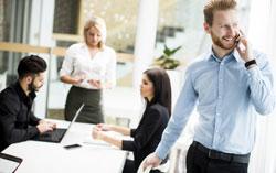 Top 100 des entreprises qui recrutent dans le numérique