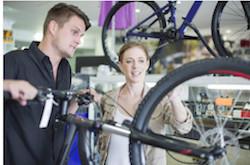 Commerce du vélo : Decathlon recrute en alternance