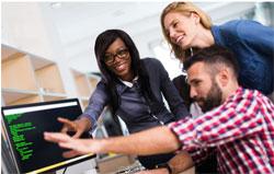 Deux nouvelles formations courtes aux métiers du numérique