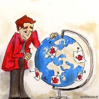 Attention aux prétentions internationales