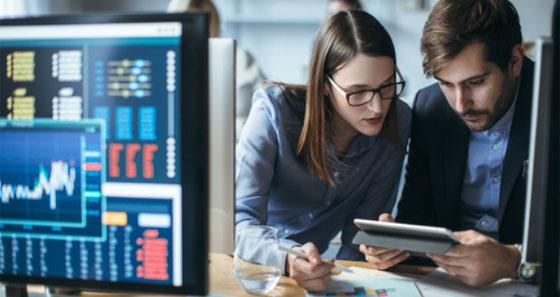 Les groupes de conseil en technologies prévoient 80 000 recrutements dans les dix ans