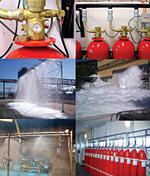 Systèmes de sécurité incendie : un marché qui se développe