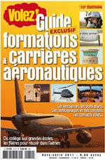 Industrie aéronautique : l'emploi bien reparti en 2011