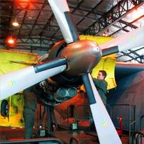L'industrie aéronautique toujours en forme en Normandie