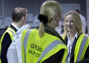 Photo : Geodis Logistics