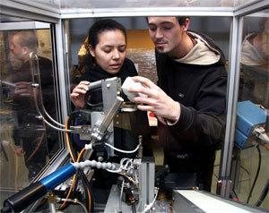 Formation d'ingénieurs génie énergétique et climatique à  l'EPMI
