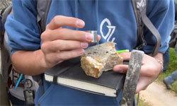 Techniciens supérieurs en géologie : insertion professionnelle garantie