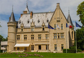Institut Paul Bocuse à Lyon-Ecully