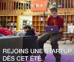 Startups : les profils qu'elles s'arrachent