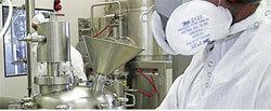 Les industries bio-médicales : une filière d'avenir pour des profils scientifiques / santé
