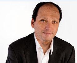 Patrick Levy-waitz, président d'ITG.