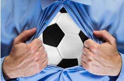 Sport : trois pistes pour travailler dans le foot professionnel