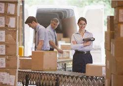 Transport logistique : encore 1000 offres de contrats d'apprentissage