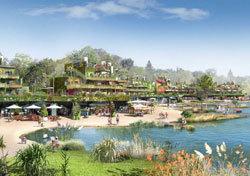 Villages Nature va créer 1000 emplois dans le tourisme et le développement durable