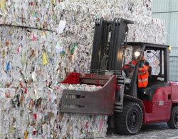 Veolia Propreté : des formations en alternance pour la gestion des déchets
