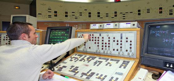 Technicien(ne) supérieur(e) de la circulation ferroviaire SNCF