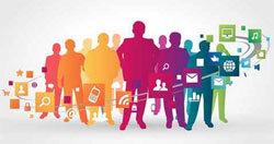Métiers de la com : les recruteurs veulent des pros du digital