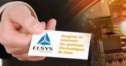 Elsys Design recrute 150 ingénieurs