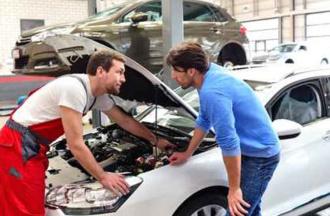 Automobile : des recrutements ciblés dans la vente et la réparation