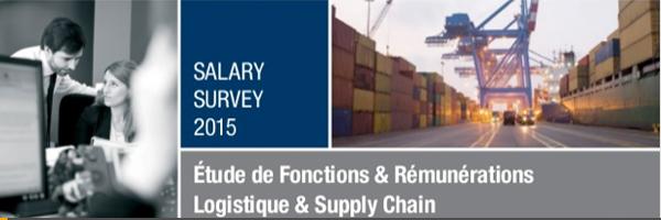 Logistique : des métiers qui émergent pour les cadres