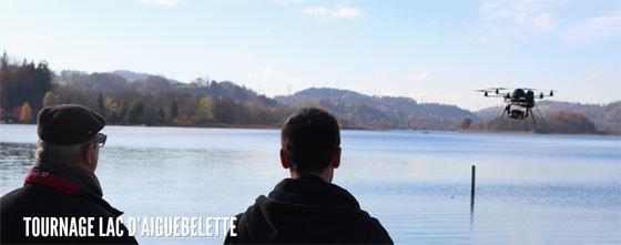 Crédit photo : Ecole Fly Vision Films