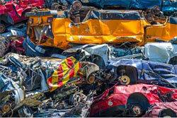 Recycleur automobile : une licence pro pour un métier qui monte en compétences
