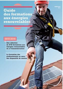 Débouchés dans les énergies renouvelables : les meilleures filières