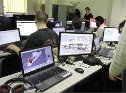 Hetic lance un bachelor dédié aux nouveaux usages de la 3D