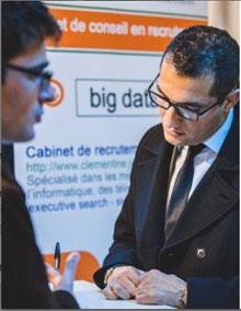 Forum interécoles Big Data 2014.