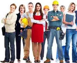 Industrie et commerce, deux gros moteurs pour l'emploi