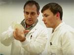 Les biotechnologies marines : une grande vague de débouchés dans l'Ouest