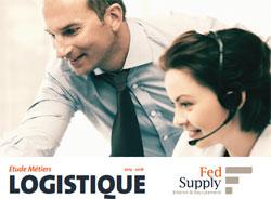 L'emploi cadre reste dynamique dans la logistique