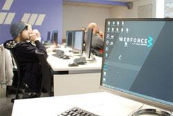 WebForce3 : une formation de développeur courte et efficace