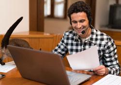 Travail indépendant, télétravail, flextime... et si on travaillait autrement ?