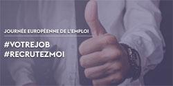 #VotreJob : de grandes entreprises recrutent sur Twitter
