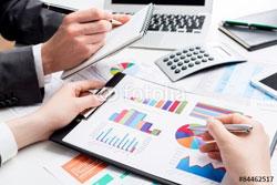 Métiers de la gestion et de la comptabilité : l'emploi toujours en forme