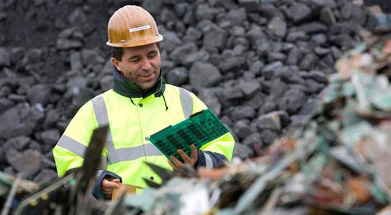 Des métiers verts très porteurs dans la gestion et le recyclage