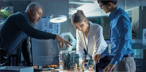 Bâtiment du futur : les métiers du BIM et de l'efficacité énergétique en forte croissance