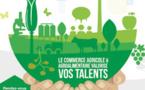 Commercial dans le secteur agricole : des débouchés pour travailler au vert