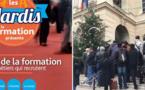 Des formations gratuites dans des secteurs qui recrutent en Ile-de-France