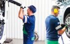 Automobile : des offres de CDI et d'alternance dans la réparation