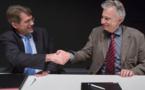 Toulouse Business School et l'Énac lancent 4 double-diplômes et un bachelor aéronautiques