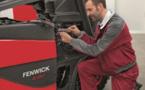 Fenwick : de gros besoins pour la maintenance des engins de manutention
