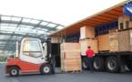 Le transport logistique cherche des commerciaux et des opérationnels
