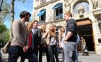 Un bachelor en management du luxe à l'IPAG Nice