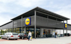 Lidl poursuit ses recrutements en 2014