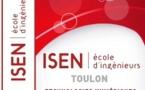 Ecole d'ingénieurs : l'ISEN Toulon ouvre un cursus en apprentissage à Marseille